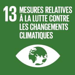Mesures relatives à la lutte contre les changements climatiques