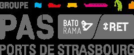 Groupe PAS, ports de Strasbourg
